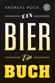 Andreas Hock Cover Bierbuch